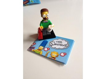 LEGO The Simpsons, Ned Flanders, 71005