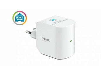 D-Link DCH-M225 mydlink Hem Musik Allt - Wireless Audio Extension