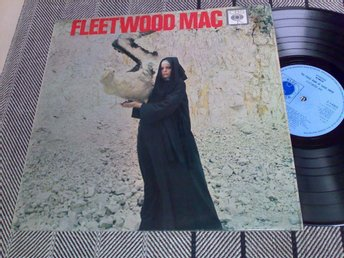 Fleetwood Mac PIOUS BIRD OF GOOD OMEN ( UK , 1969 , Peter Green )