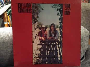 Bellamy Brothers - Two and only