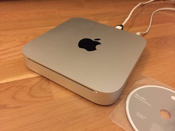 Apple Mac Mini mid-2010