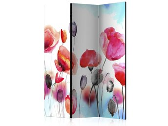Rumsavdelare - Swaying with the Wind Room Dividers 135x172