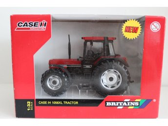 Britains International IH 1056XL skala 1/32