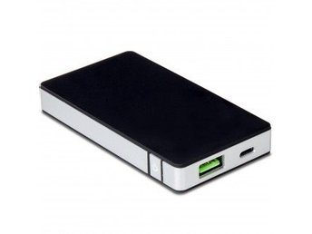 Celly PowerBank 4000mAh Lightning Si