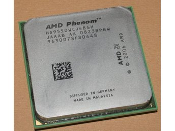 AMD Phenom X4 9550 Quad Core Socket AM2+