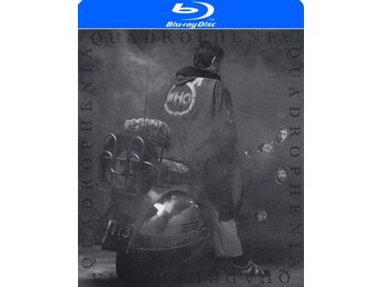 Who: Quadrophenia 1973 (Blu-ray Audio)