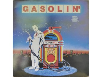 Gasolin´: Supermix (LP)