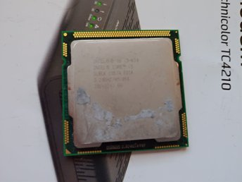 Intel Core i5 650 3.2GHz (Socket 1156)