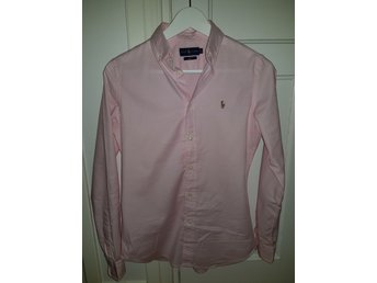 Ralph Lauren, slim fit skjorta