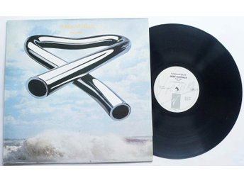 ** Mike Oldfield ‎– Tubular Bells **