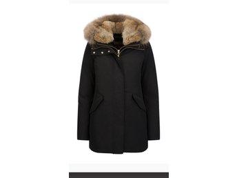 on sale 3b290 31348 Woolrich ᐈ Köp Jackor & Ytterkläder Dam online på Tradera ...
