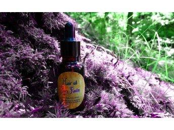 Fairy Realm - Hårolja - Hair Oil - Skäggolja - Beard Oil - Ekologisk - Skivarp - Fairy Realm - Hårolja - Hair Oil - Skäggolja - Beard Oil - Ekologisk - Skivarp