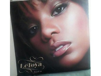 LETOYA (Destiny's Child) - Torn