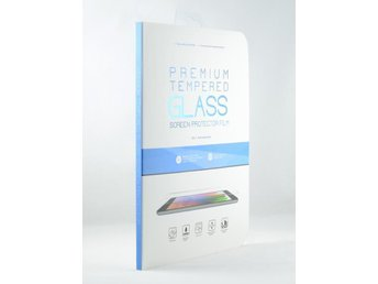 Tempered Glass / Screen protector / Skärmskydd Till Ipad Air