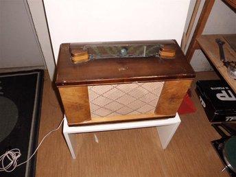 radio philips typ bx 680a retro nostalgi - Avesta - radio philips typ bx 680a retro nostalgi - Avesta