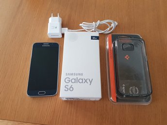 Samsung Galaxy S6 32 GB Black