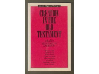 Creation in the Old Testament.
