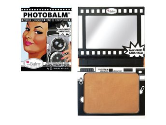 The Balm Photobalm Powder Foundation Medium/Dark