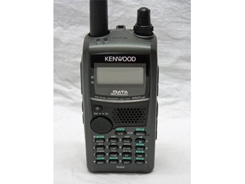 Kenwood TH-D72E GPS & APRS 144/430MHz