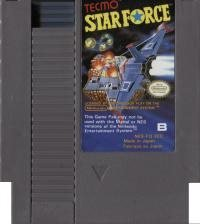 NES - Star Force (Beg)