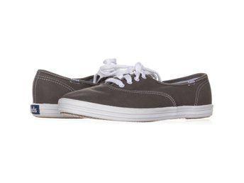 Keds Champion Originals Sneakers Grå 38 EU