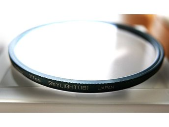 HOYA Skylight [1B] Filter 77mm slim type