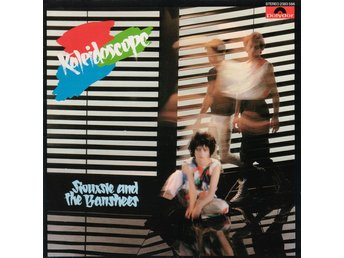 Siouxsie & The Banshees  Kaleidoscope