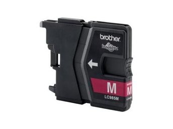 FP Brother LC985 Magenta 260sid.