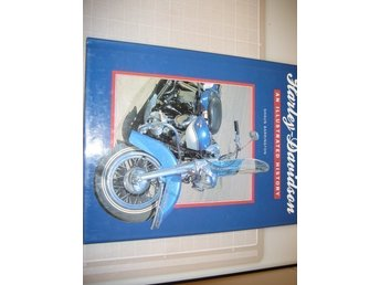 HARLEY DAVIDSON AN ILLUSTRATED HISTORY