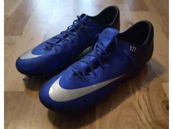 Nike CR7 chapter 2 stl 38,5