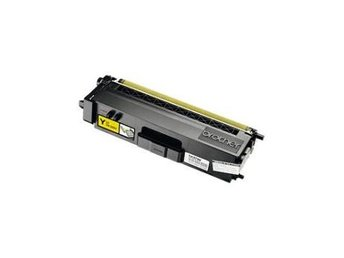 Toner Brother TN-328Y 6.000sid, Yellow Super High Yield