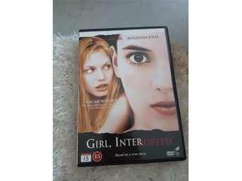 Dvd Girl, Interrupted