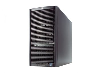HP Proliant ML350G6 server