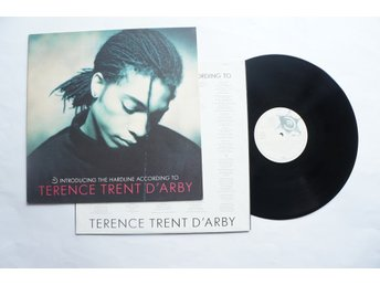 ** Terence Trent D´Arby - Introducing The Hardline According to..  **
