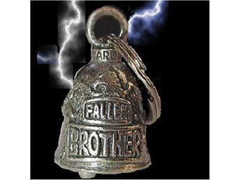 Guardian Bell Fallen Brother.