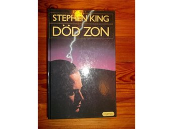 DÖD ZON - STEPHEN KING - 1987