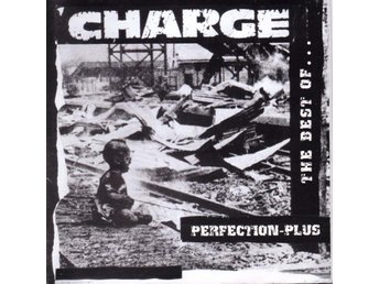 Charge - Perfection Plus (The Best Of Charge) - CD NY - FRI FRAKT