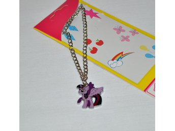 Twilight Sparkle halsband