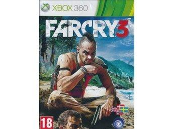 Far Cry 3 - Hallstavik - Far Cry 3 - Hallstavik