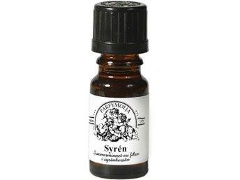 Syren Doftolja - örebro - Syren Doftolja - örebro