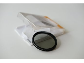 Andersson Pro C-PL filter (49 mm)