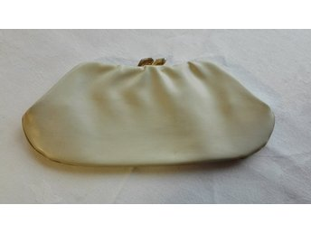 Retro Väska, handväska kuvertväska, 13x31 cm 50-60 tal - Svängsta - Retro Väska, handväska kuvertväska, 13x31 cm 50-60 tal - Svängsta