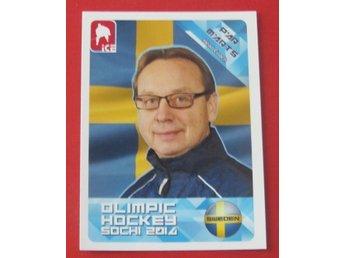 2014 ICE Olimpic hockey Sochi Pär Mårts # 180 - Kaliningrad - 2014 ICE Olimpic hockey Sochi Pär Mårts # 180 - Kaliningrad