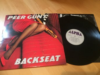 Peer Gunt /LP/Finnish Metal/Rare!