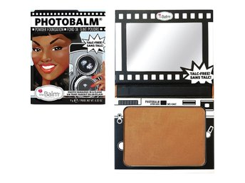 The Balm Photobalm Powder Foundation After Dark