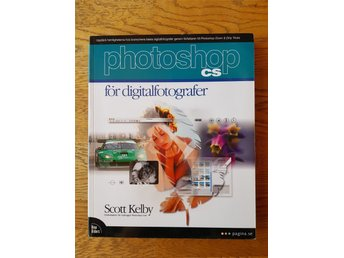 Photoshop cs för digitalfotografer - Scott Kelby 91-636-0823-5 foto foton bilder
