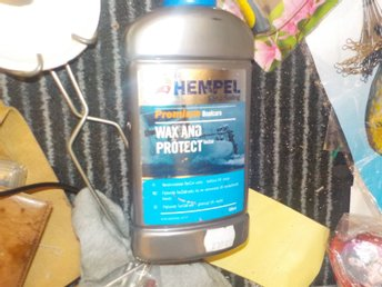 hempler keep  salingwax and protect 500ml