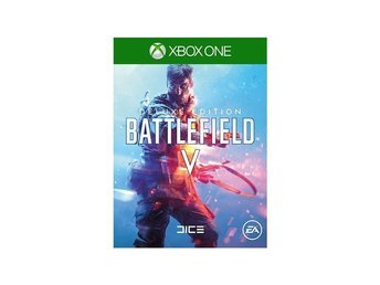 Battlefield V Deluxe Edition Xbox One (20/11)