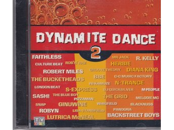 Dynamite Dance Vol.2     disc 3