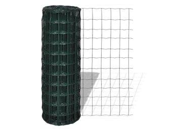 Stängsel 25x2,0 m, 10x10cm maska - Am Venray - Stängsel 25x2,0 m, 10x10cm maska - Am Venray